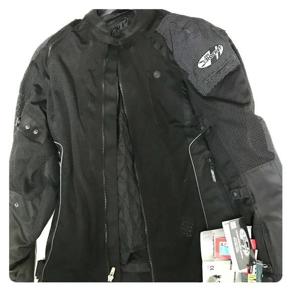 Joe Rocket Other - Joe Rocket Phoenix Ion Motorcycle Jacket - NWT